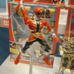 Toy Fair 2014 Bandai Power Rangers Super Megaforce 036