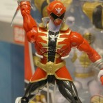 Toy Fair 2014 Bandai Power Rangers Super Megaforce 037
