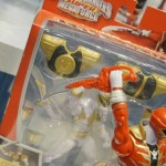 Toy Fair 2014 Bandai Power Rangers Super Megaforce 038