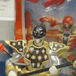 Toy Fair 2014 Bandai Power Rangers Super Megaforce 040