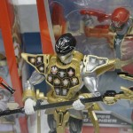 Toy Fair 2014 Bandai Power Rangers Super Megaforce 041