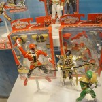 Toy Fair 2014 Bandai Power Rangers Super Megaforce 042