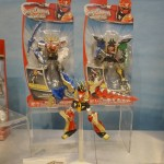 Toy Fair 2014 Bandai Power Rangers Super Megaforce 043