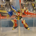Toy Fair 2014 Bandai Power Rangers Super Megaforce 044