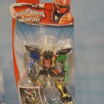 Toy Fair 2014 Bandai Power Rangers Super Megaforce 047