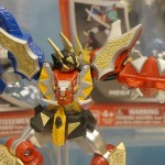 Toy Fair 2014 Bandai Power Rangers Super Megaforce 048