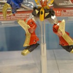 Toy Fair 2014 Bandai Power Rangers Super Megaforce 049
