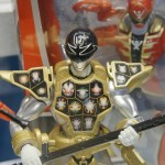 Toy Fair 2014 Bandai Power Rangers Super Megaforce 050