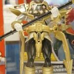 Toy Fair 2014 Bandai Power Rangers Super Megaforce 051
