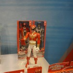 Toy Fair 2014 Bandai Power Rangers Super Megaforce 054