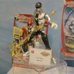 Toy Fair 2014 Bandai Power Rangers Super Megaforce 055