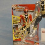 Toy Fair 2014 Bandai Power Rangers Super Megaforce 056
