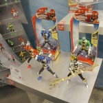 Toy Fair 2014 Bandai Power Rangers Super Megaforce 057