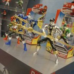 Toy Fair 2014 Bandai Power Rangers Super Megaforce 058
