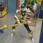 Toy Fair 2014 Bandai Power Rangers Super Megaforce 059