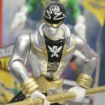 Toy Fair 2014 Bandai Power Rangers Super Megaforce 060