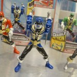 Toy Fair 2014 Bandai Power Rangers Super Megaforce 062
