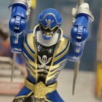 Toy Fair 2014 Bandai Power Rangers Super Megaforce 063