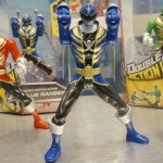 Toy Fair 2014 Bandai Power Rangers Super Megaforce 064