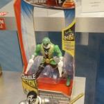 Toy Fair 2014 Bandai Power Rangers Super Megaforce 065