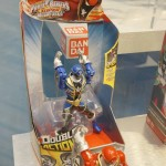Toy Fair 2014 Bandai Power Rangers Super Megaforce 066