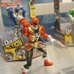 Toy Fair 2014 Bandai Power Rangers Super Megaforce 067