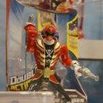 Toy Fair 2014 Bandai Power Rangers Super Megaforce 069