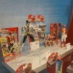 Toy Fair 2014 Bandai Power Rangers Super Megaforce 071