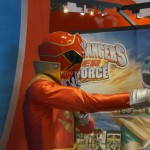 Toy Fair 2014 Bandai Power Rangers Super Megaforce 072
