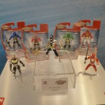 Toy Fair 2014 Bandai Power Rangers Super Megaforce 073