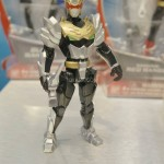 Toy Fair 2014 Bandai Power Rangers Super Megaforce 075