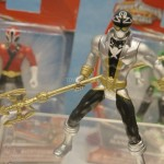 Toy Fair 2014 Bandai Power Rangers Super Megaforce 077