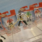 Toy Fair 2014 Bandai Power Rangers Super Megaforce 078