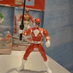 Toy Fair 2014 Bandai Power Rangers Super Megaforce 079
