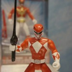 Toy Fair 2014 Bandai Power Rangers Super Megaforce 080