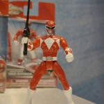 Toy Fair 2014 Bandai Power Rangers Super Megaforce 081