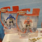 Toy Fair 2014 Bandai Power Rangers Super Megaforce 083