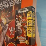 Toy Fair 2014 Bandai Power Rangers Super Megaforce 084