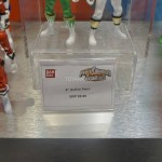 Toy Fair 2014 Bandai Power Rangers Super Megaforce 086