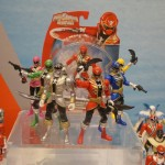 Toy Fair 2014 Bandai Power Rangers Super Megaforce 087