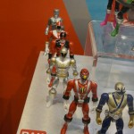Toy Fair 2014 Bandai Power Rangers Super Megaforce 088