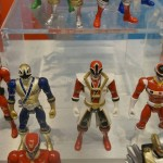 Toy Fair 2014 Bandai Power Rangers Super Megaforce 089