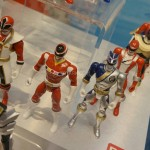 Toy Fair 2014 Bandai Power Rangers Super Megaforce 090