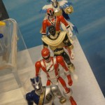 Toy Fair 2014 Bandai Power Rangers Super Megaforce 091