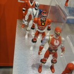 Toy Fair 2014 Bandai Power Rangers Super Megaforce 093