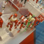 Toy Fair 2014 Bandai Power Rangers Super Megaforce 096