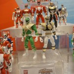 Toy Fair 2014 Bandai Power Rangers Super Megaforce 097