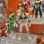 Toy Fair 2014 Bandai Power Rangers Super Megaforce 098