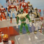 Toy Fair 2014 Bandai Power Rangers Super Megaforce 099