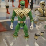 Toy Fair 2014 Bandai Power Rangers Super Megaforce 100